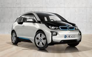 Bmw Electric Vehicle Bmw I3 Nuevo El 233 Ctrico Y De Fibra De Carbono Racc