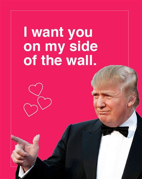 Funny Valentines Day Cards Meme - valentine s day cards 2017 top 10 best donald trump cards