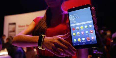 Spesifikasi Tablet Huawei X1 huawei mediapad x1 tablet ringan pengusung baterai 5 000 mah merdeka