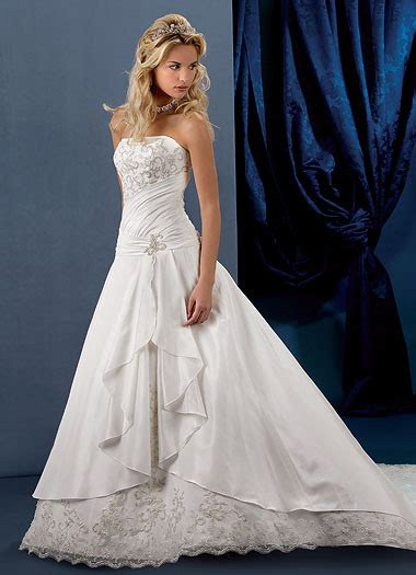 Designer Bridal Dresses by Bridal Dress Designers Jewelry Accessories World