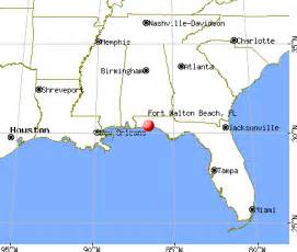fort walton florida fl 32544 32547 profile