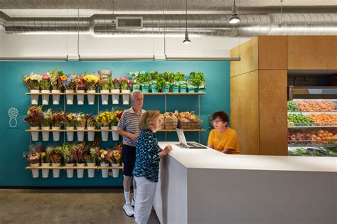 Lakeview Pantry Chicago by Wheeler Kearns Brings Sensitivity And Light To Chicago S