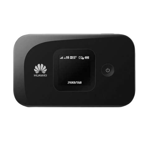 Modem Mifi Huawei E5577 jual huawei e5577 modem mifi black harga kualitas terjamin blibli