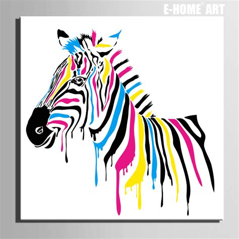 paint colors to match zebra print get cheap zebra decor aliexpress alibaba