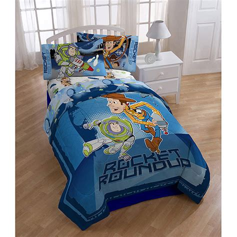 toy story bedding twin disney toy story twin comforter walmart com