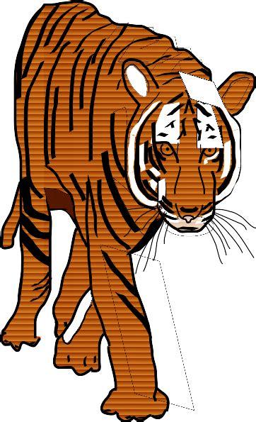 clip tiger clip tiger dothuytinh