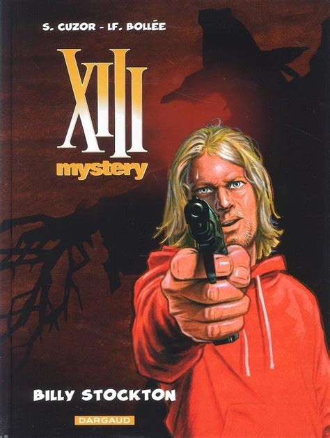 Bd Xiii xiii mystery bd informations cotes
