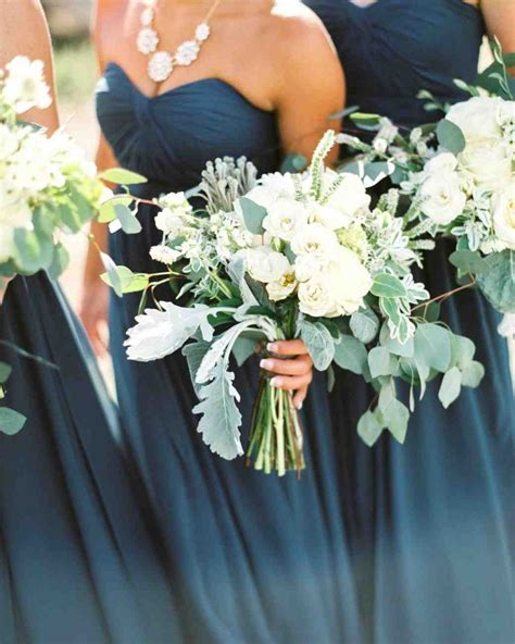 To Bouquet or Not to Bouquet: Do Your Bridesmaids Need