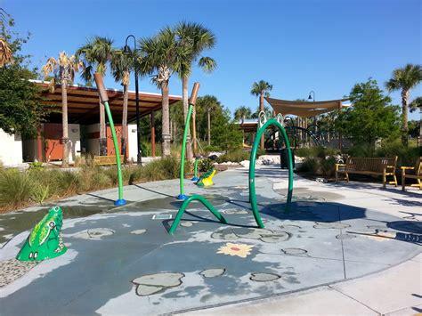 free park congress avenue barrier free park south florida finds