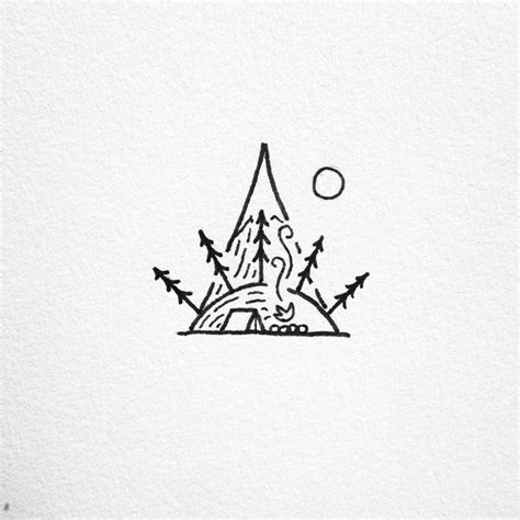 small tattoo sketches 1000 ideas about simple designs on