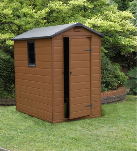 Shed B Q by Plastic Sheds B Q Free Shed Plans