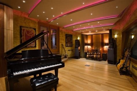cool music bedrooms very cool music room for the home pinterest