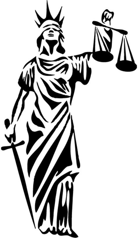 imagenes simbolo justicia vinilo decorativo s 237 mbolo de la justicia tenvinilo
