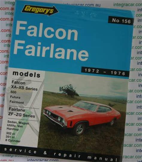 free online auto service manuals 1966 ford fairlane free book repair manuals ford falcon fairlane xa xb zf zg repair manual sagin workshop car manuals repair books