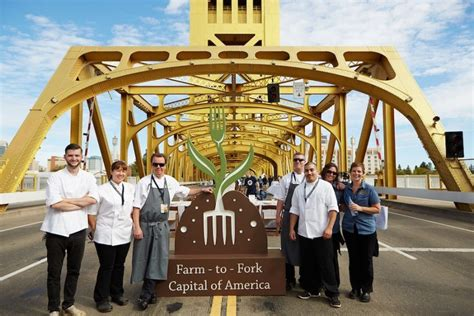 farm to table sacramento best waterside dining options in sacramento axs
