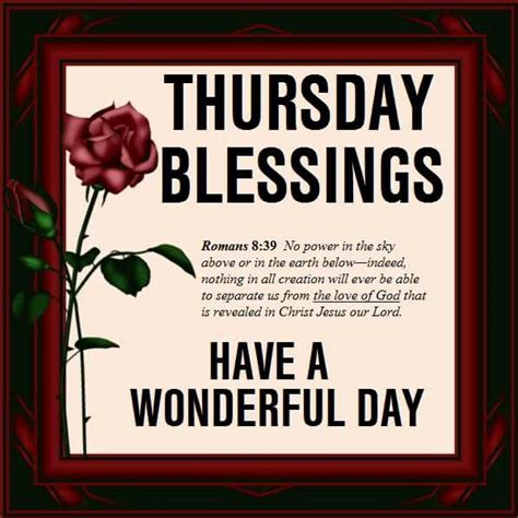 Day 2 A Wonderful Discovery by Thursday Blessings A Wonderful Day Pictures Photos