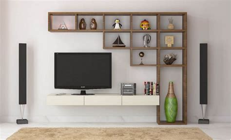 contemporary tv wall units 7 cool contemporary tv wall unit designs for your living