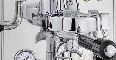 Edelstahl Espressomaschine Polieren by Espressomaschine Ecm Classika Ii In Edelstahl Poliert