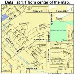 map of montrose colorado montrose colorado map 0851745