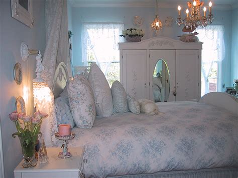 blue and white shabby chic bedroom 30 shabby chic bedroom ideas decor and furniture for