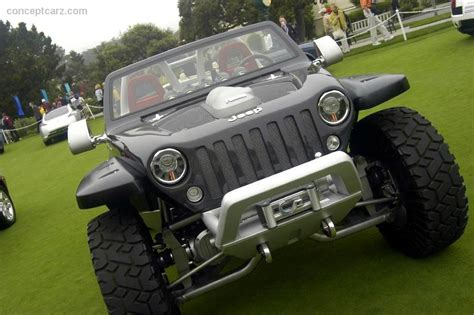 jeep hurricane price 2006 jeep hurricane concept images photo jeep hurricane