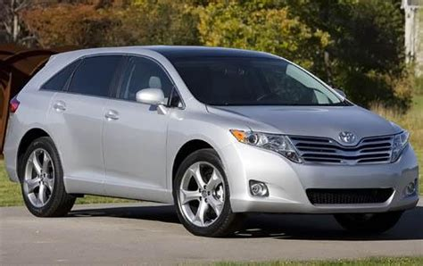 2010 Toyota Venza Review 2010 Toyota Venza Review Cargurus