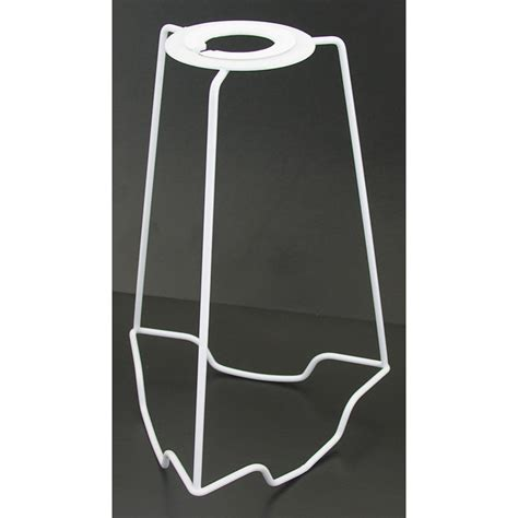 L Shade Carriers Uk shade carrier for unsupported l shade with adapter ring choice of sizes ebay
