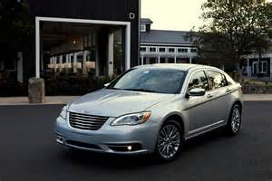 Chrysler W Luxury Car Chrysler 200 2011 Car Modification Review