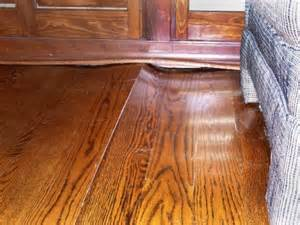 Hardwood Floor Buckling How To Keep Your Hardwood Floors From Buckling Angies List