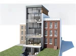 Underground Home Floor Plans atelier new york architecture douglass gardens