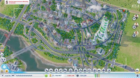 cities xl layout ideas sim city 2013 layout youtube
