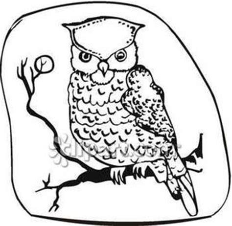 owl clipart black  white    owl clipart black  white  clipartmagcom