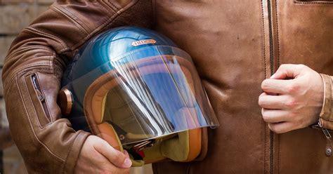 hedon epicurist motorcycle helmet bike gear review hedon epicurist helmet return of the cafe