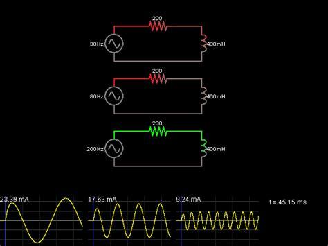 planar inductor simulator simulation inductor 28 images inductor impedance simulation 28 images floating inductor