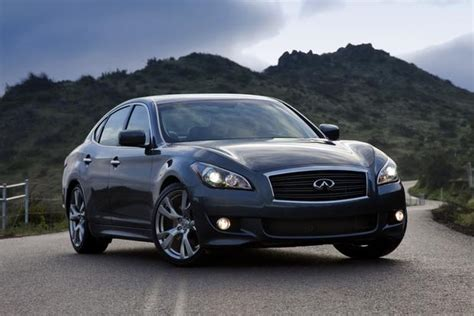 infinity 2012 cars 2013 infiniti m new car review autotrader