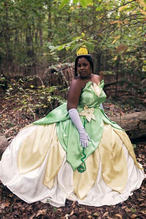 spectacular princess tiana womens costume costume yeti