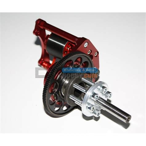 Electric Starter electric starter for dle111 dle120 da100 3w106 gasoline