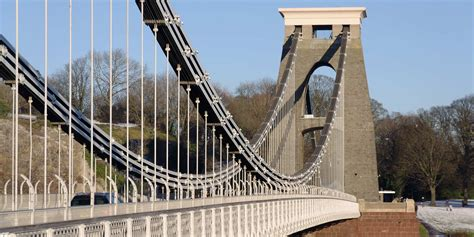 design engineer bristol clifton suspension bridge institution of civil engineers