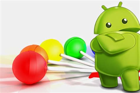android lollipop android 5 1 1 lollipop update for the nexus tech gadget central