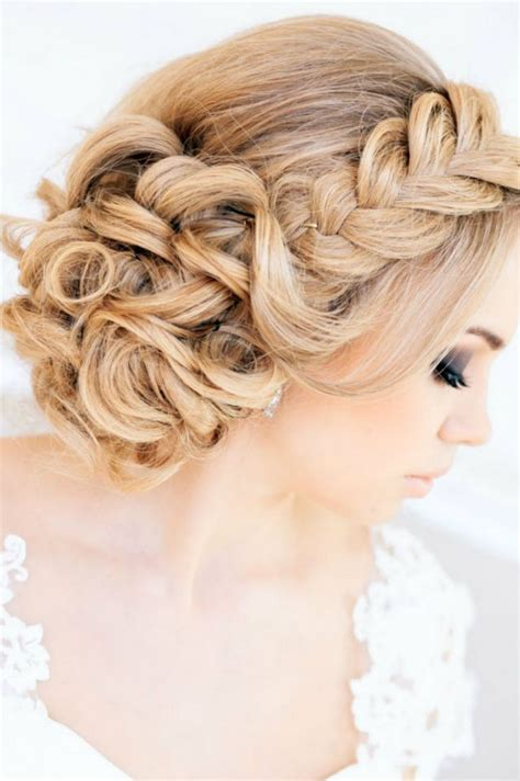 Pictures Of Wedding Hairstyles For Medium Hair by Wedding Hairstyle For Medium Hair
