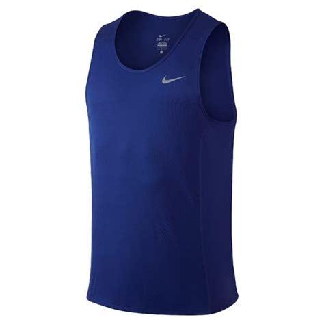 Running Singlet S Nike nike s dri fit miler running singlet tank top academy