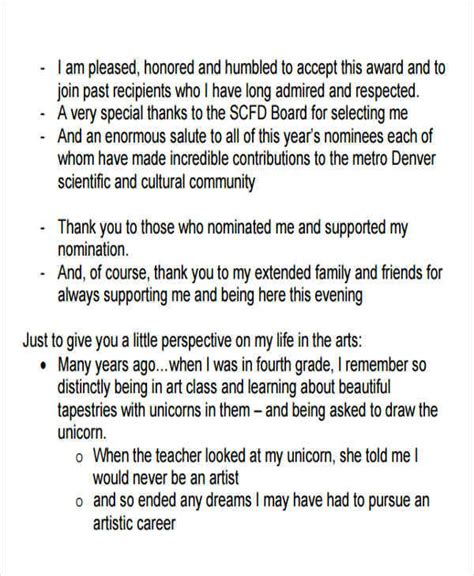 44 Speech Sles Employee Recognition Speech