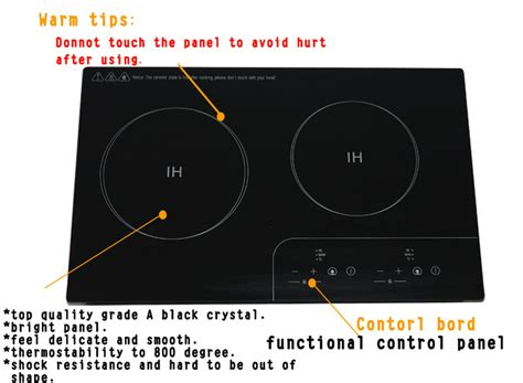 induction cooking limitations induction hob limitations 28 images lien golden 604 bl elica induction cooktop for modular