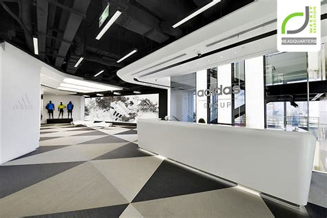 Adidas Corporate Office by Headquarters Adidas Headquarters By Pdm International