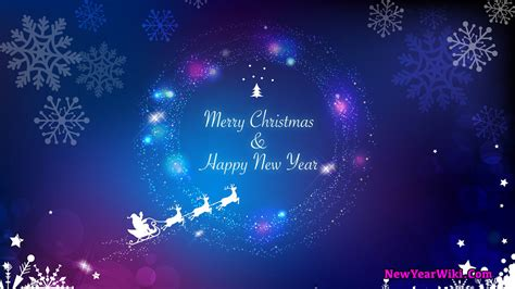 merry christmas  happy  year images   year wiki happy  year
