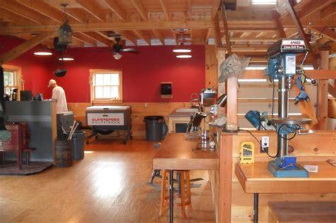 massachusetts woodworking shop geobarns