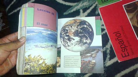 libro coleccion libros regalo el colecci 243 n de libros de primaria 90s 2000 lecturas youtube
