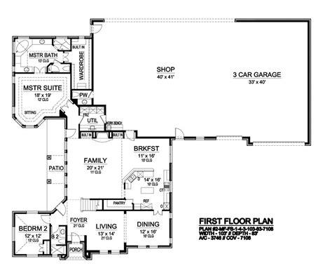 plan hangar hangar house plans home design and style shome hangar in
