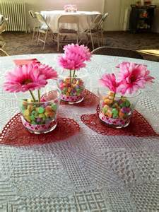 valentines day centerpieces i made it