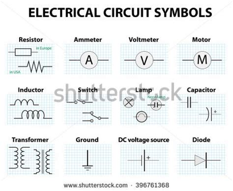 electrical wiring diagrams symbols wiring diagram with